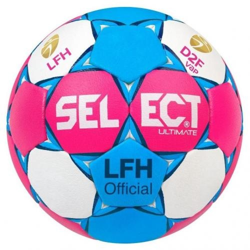 Image Ballon De Handball ▷ ballon de handball select ultimate officiel lfh