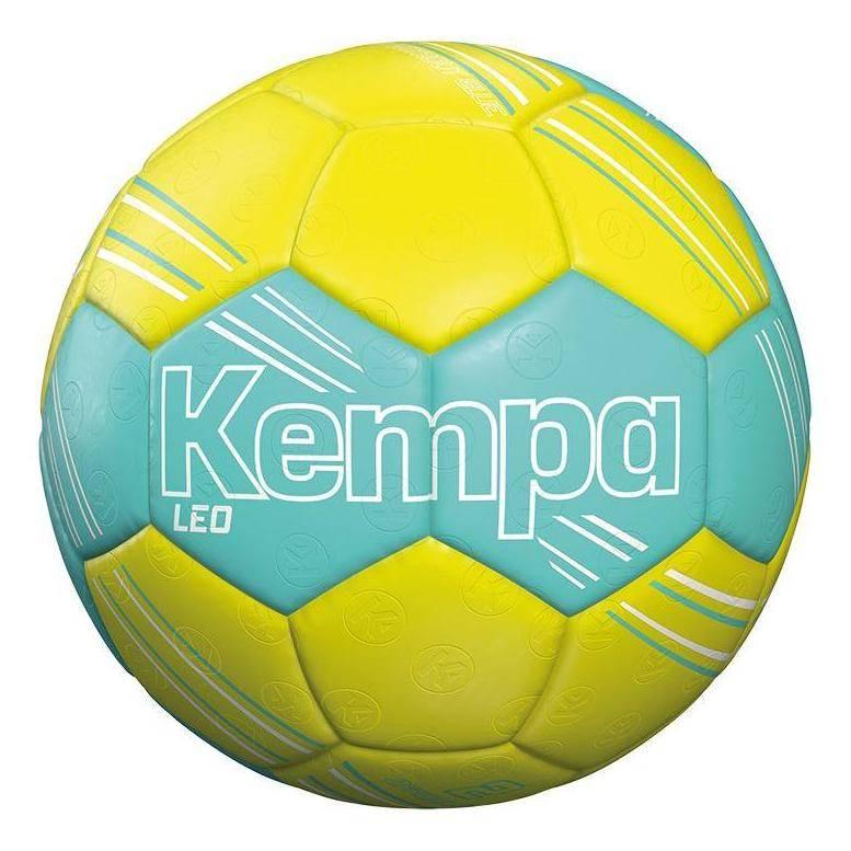 ballon-hand-kempa-leo-citrus-2020